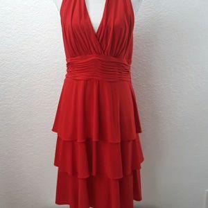 Dress, Evan Picone, size 14